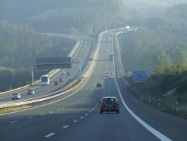 German-Autobahn