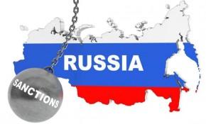 sankcijos